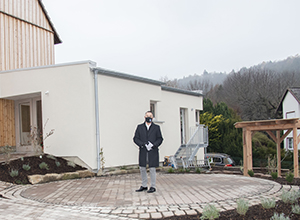 Regionalbudget: Verbesserung des DGHs und neuer Dorfplatz bringen wieder Leben nach Zwergen
