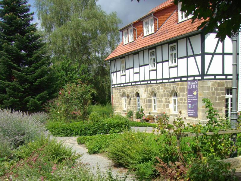 Kaufunger Kultur&Garten Pfad