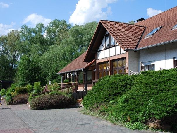 Erweiterung Hotel am Steinertsee
