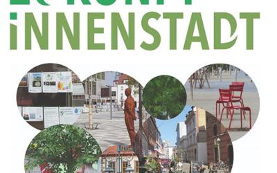 Förderprogramm: Zukunft Innenstadt