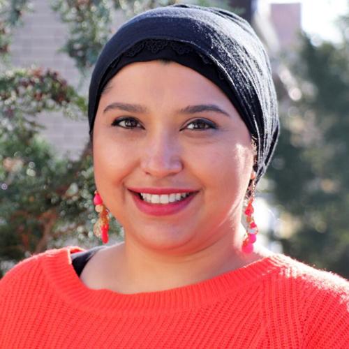 Anni Ahmadi
