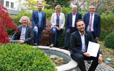 LEADER: KulturLandschaft HessenSpitze wird Entschleunigungsregion