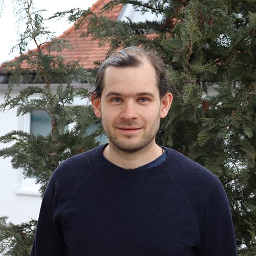Caspar Schumacher
