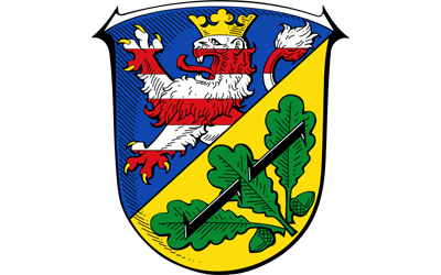 Landrat des Landkreises Kassel
