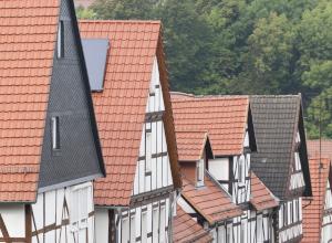 Hessisches Dorfentwicklungsprogramm 2020