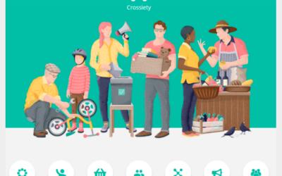 LEADER: Dorf-App von Breuna ist ein voller Erfolg