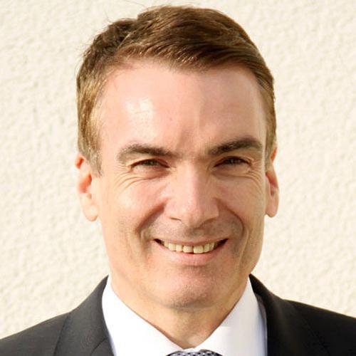 Dr. Norbert Wett