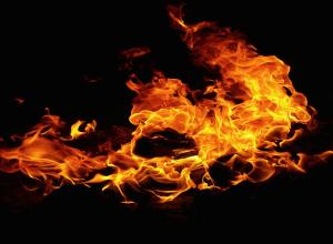Regionalbudget: In Bad Emstal lernen Kinder wie man Brände löscht